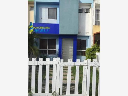 Imagen 1 de 9 de Casa Sola En Renta Cabo Rojo