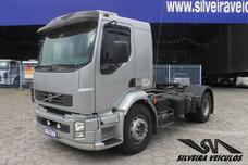 Volvo Vm 330 - Ano: 2012 - 4 X 2