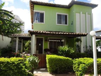 Casa Duplex Em Condomínio Fechado No Centro! - D41 - 3052124