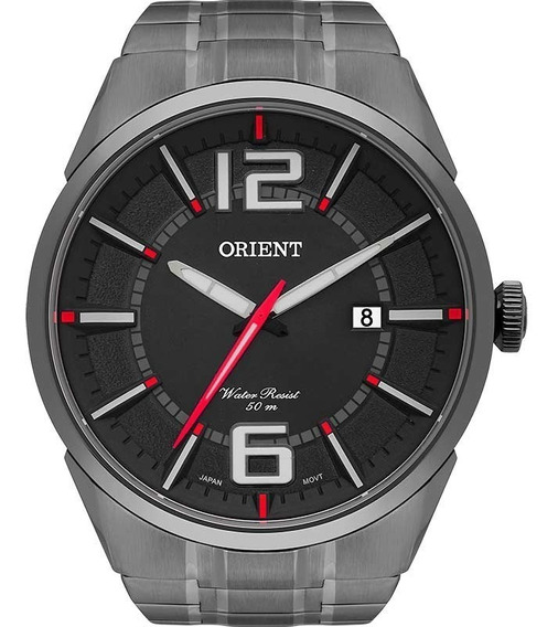 Relógio Masculino Orient Original Garantia Nota Mpss1004g2gx