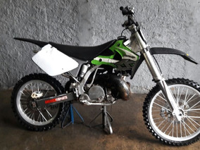 Kawasaki Kx 250 Motocross Kx 250