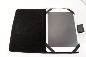 Capa Case Tablet 7 Polegadas 14 X 21 Cm - Nova