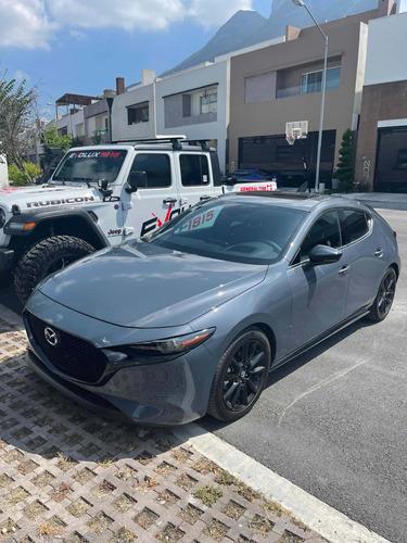 Imagen 1 de 15 de Mazda 3 2021 2.5 S Grand Touring Hchback At