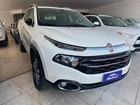 Toro Diesel Volcano 2017/2017 4x4 Automática Na Bahia Único
