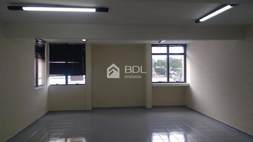 Sala Para Aluguel Em Centro - Sa002118