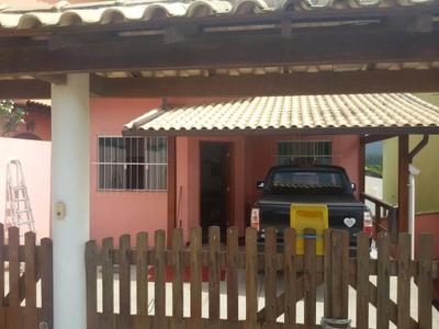 Casa Residencial À Venda, Cordeirinho (ponta Negra), Maricá. - Codigo: Ca2328 - Ca2328