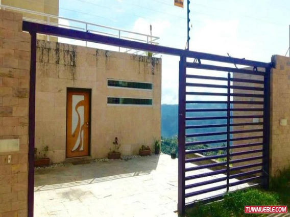 Casas En Venta- El Hatillo, Caicaguana 16-20299