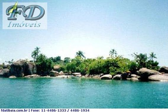 Ilhas À Venda Em Parati/rj - Compre O Seu Ilhas Aqui! - 73481