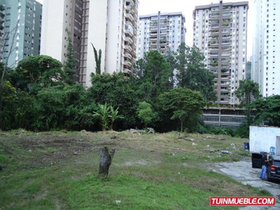 Terrenos En Venta 04123605721