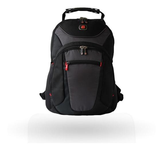 Mochila Wenger Porta Laptop Nanobyte Negra 13