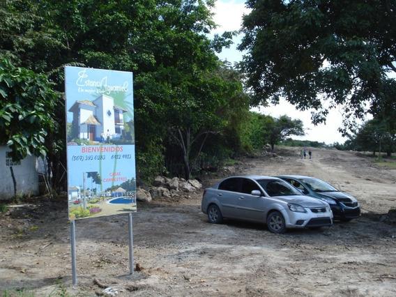 Venta De Lote Con Proyecto Para 19 Casas Campestres