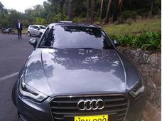Audi A3 Coupe En Perfecto Estado