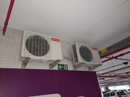 Imagem 1 de 3 de Manutenção ,reparo E Instalação Ar Condicionado, Camara Frig