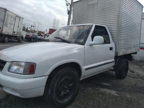 Chevrolet S10 Carga
