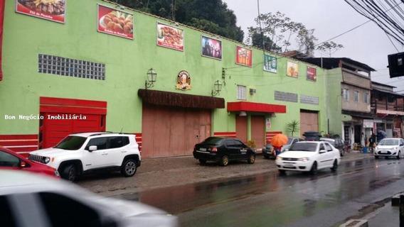 Galpão Para Venda Em Magé, Centro - 185