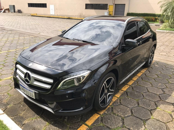 Mercedes Benz Gla 250 2.0 Turbo Sport 28.000km