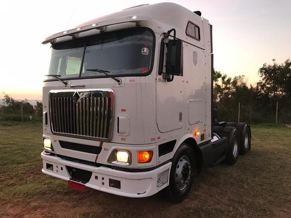 International 9800i - 6x4 - 2012 - Manual - Imperdivel