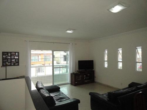 Casa À Venda, 150 M² Por R$ 660.000,00 - Estuário - Santos/sp - Ca0400