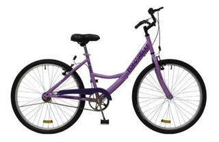 Bicicleta Tomaselli Dama Skyr R26