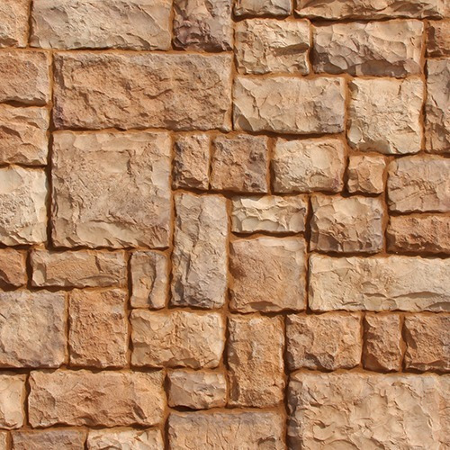 Fachaleta Perdura Stone Adoquin Antiguo