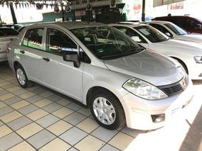 Nissan Tiida 2014 1.8 Advance Sedan At