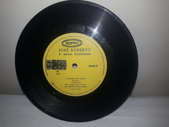 Compacto José Roberto E Seus Sucessos 1973