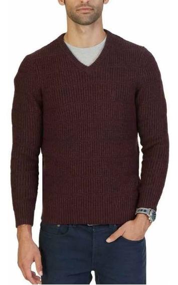 Suéter, Manga Larga Náutica