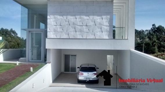 Casa Com 4 Suites - 1191