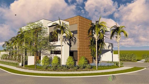 Casa À Venda Em Loteamento Parque Dos Alecrins - Ca001329