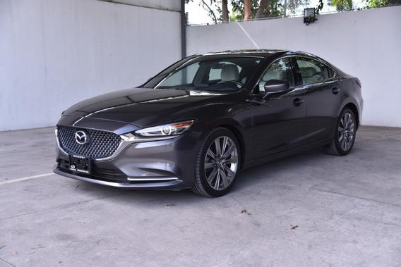 Mazda 6 Signature 2019 Aut