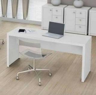 Mesa Escrivaninha Em Mdf