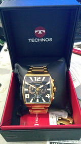 b7688d5d8b Technos Js25ar 1d - Relógios De Pulso no Mercado Livre Brasil