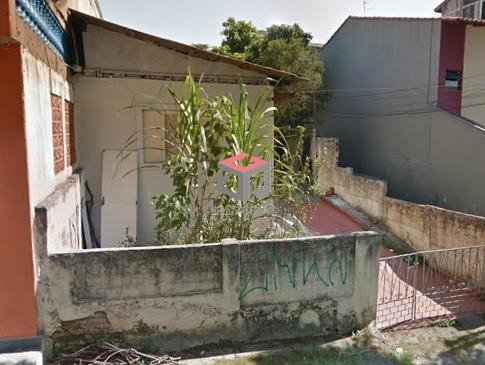 Terreno À Venda, , Curuçá - Santo André/sp - 79994