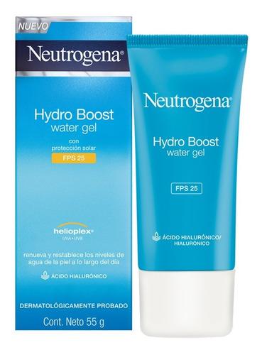 Gel Facial Neutrogena Hydro Boost - mL a $720