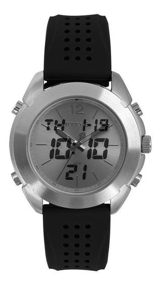 Relógio Touch Unissex Revele-se Prata Tw2035leg/8k