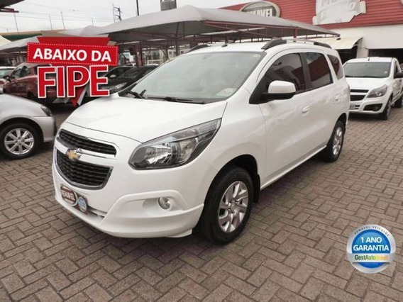 Chevrolet Spin Ltz 1.8 8v Econo.flex, Qhd6570