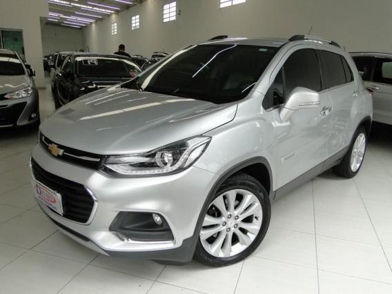 Chevrolet Tracker Ltz 1.4 16v Turbo, Qai0701
