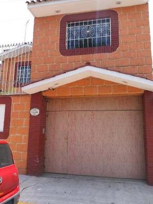 Casa En Renta En Las Alamedas, Atizapan De Zaragoza.