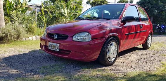 Chevrolet Corsa Ii Corsa City 1.6 3p