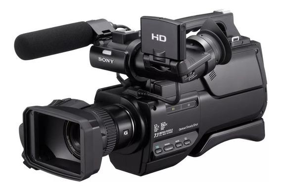 Filmadora Sony Hxr-mc2000 Avchd, Full Hd