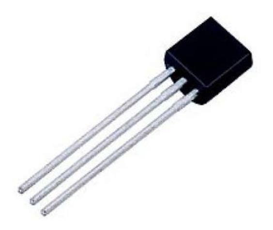 5 Unidades - Transistor Bc517 Frete 12 Todo Brasil Cartargs.