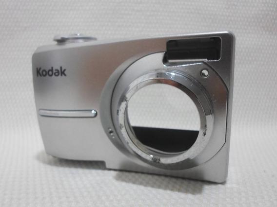 Câmera Digital Kodak Easyshare C1013 C 1013 - Carcaça / Gabinete