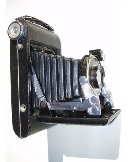 Câmera Fotográfica Kodak Dak Shutter Vigilant Junior Six 20.