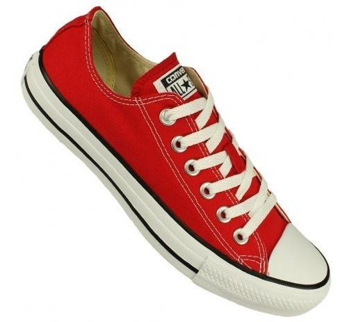 All-star Tênis Converse Feminino Lona Top