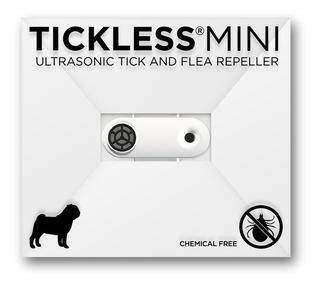 Tickless Antipulgas Y Garrapatas 100% Efectivo Usb