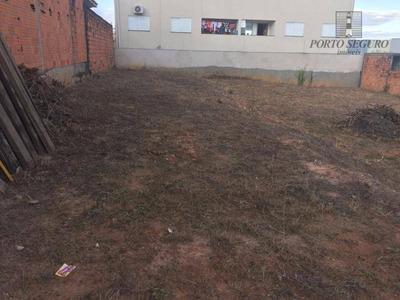 Terreno Residencial À Venda, Jardim Boer I, Americana. - Te0039