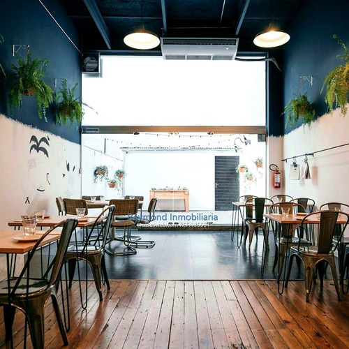 Peatonal Sarandi - Excelente Local Ideal Gastronomía