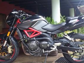Moto Benelli Rk6 2014