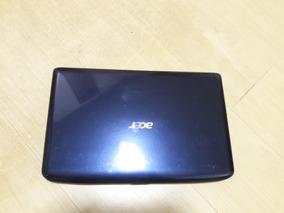 Notebook Acer Aspire 5738
