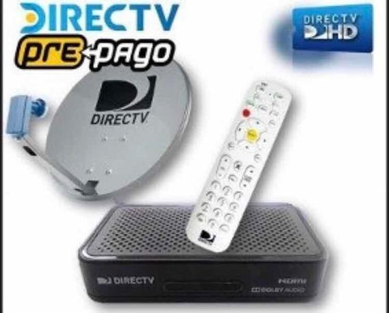 Kit Directv Hd